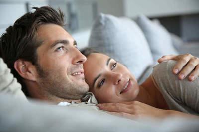 Datovania hneď po rozvode