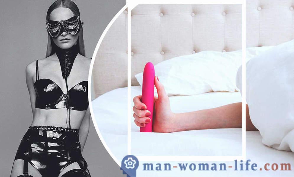 Konečným sprievodca análny sex pre ženy