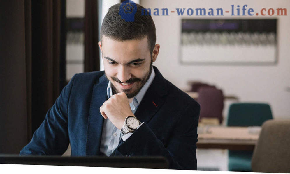 Datovania muž spodná bielizeň model