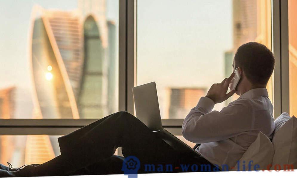 Datovania v práci poradenstvo