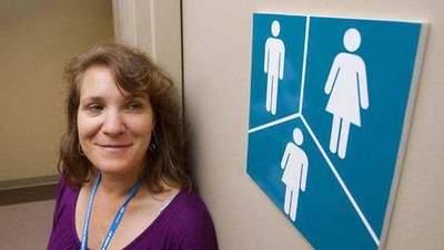 datovania transgender muža