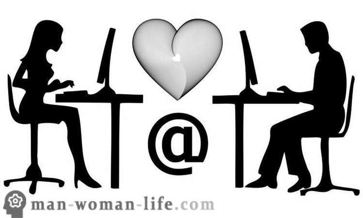 Manželský datovania webovej stránky